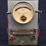 Ampèremètre -2